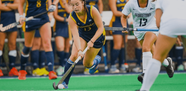 Field Hockey Scholarship USA - Title IX