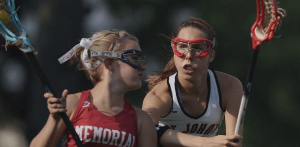 Lacrosse Scholarship USA - Title IX