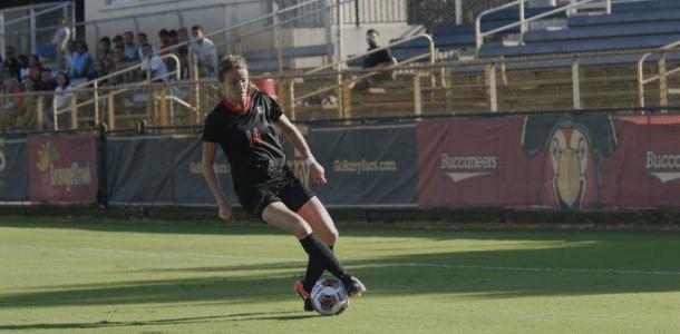 Soccer Scholarship USA - Title IX