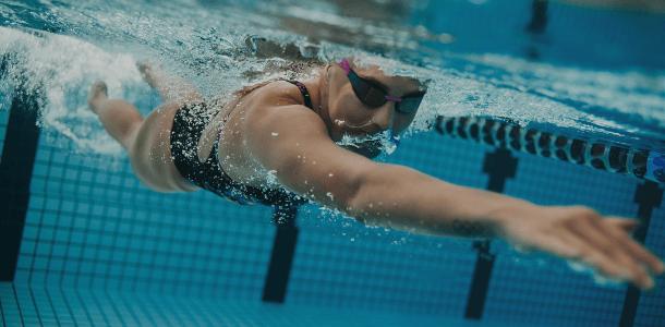 Swimming Scholarship USA - Title IX