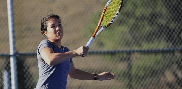 Tennis Scholarship USA - Title IX