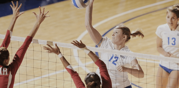 Volleyball Scholarship USA - Title IX